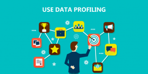 Use data profiling