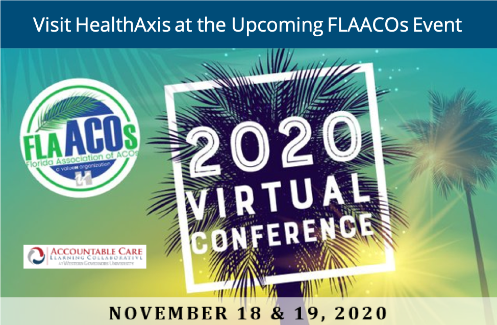 HealthAxis To Speak At Upcoming FLAACOs Conference